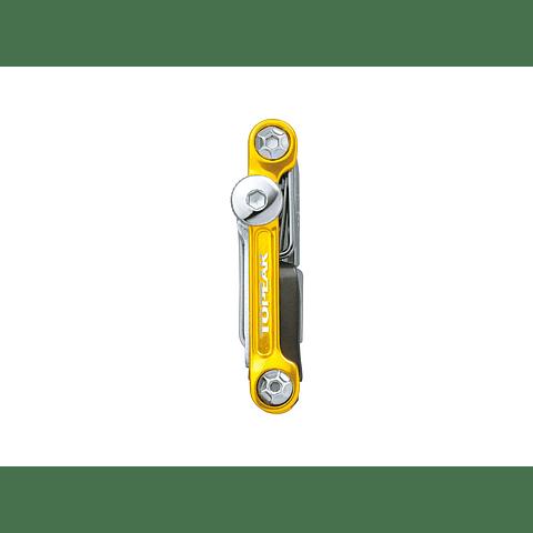 Multi Herramienta Topeak Mini 20 Pro
