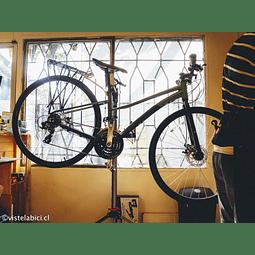 Armado de Bicicleta Nueva
