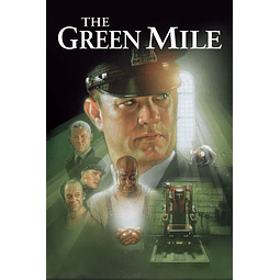 Poster: The Green Mile