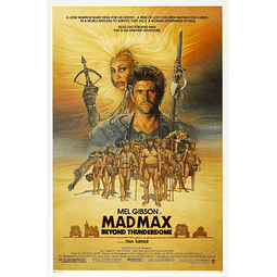 Poster: Mad Max