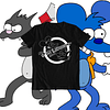 The Itchy & Scratchy