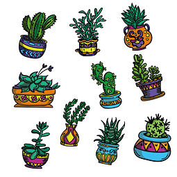 Stickers Pack 3