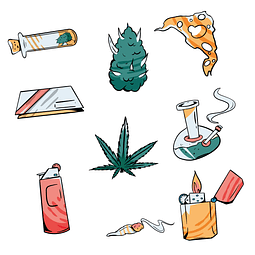 Stickers Pack 5