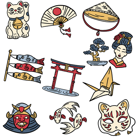 Stickers Pack 7