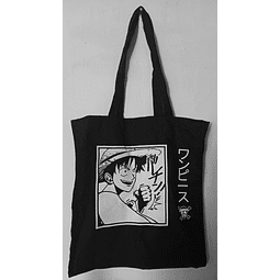 Totebag One Piece