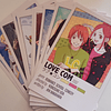 Pack Collage Anime (x10) - N°5