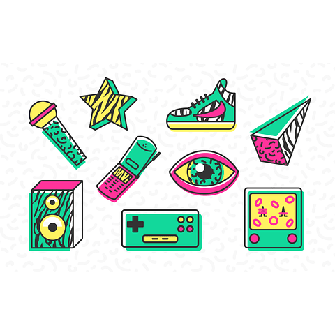 Stickers Pack 26