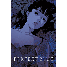 Poster: Perfect Blue