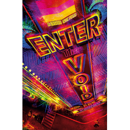 Poster: Enter The Void
