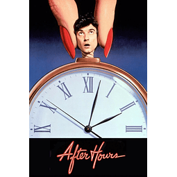 Poster: After Hours