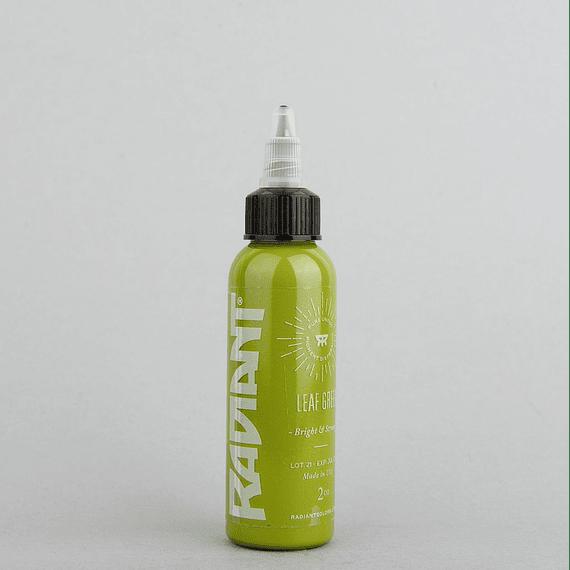 Leaf Green- Image 2