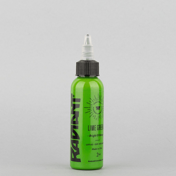 Lime Green- Image 2