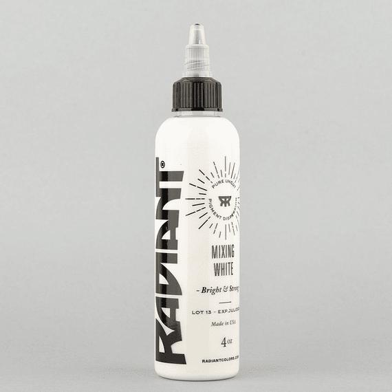 Mixing White- Image 2