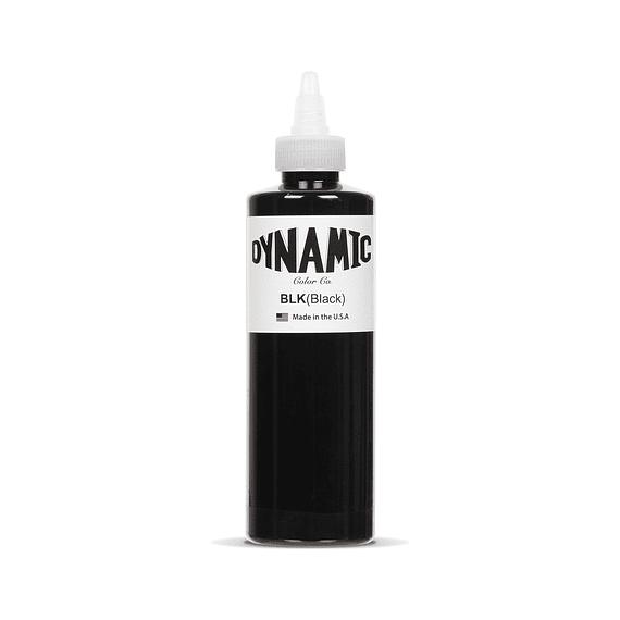Tinta Dynamic Black- Image 2