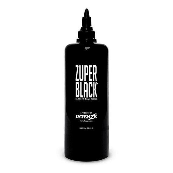 Tinta Intenze Zuper Black- Image 2