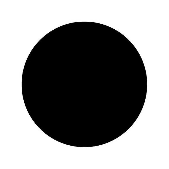 Tinta Intenze Zuper Black- Image 4