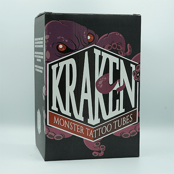 Grip Kraken Monster Tube Flat Tip- Image 3