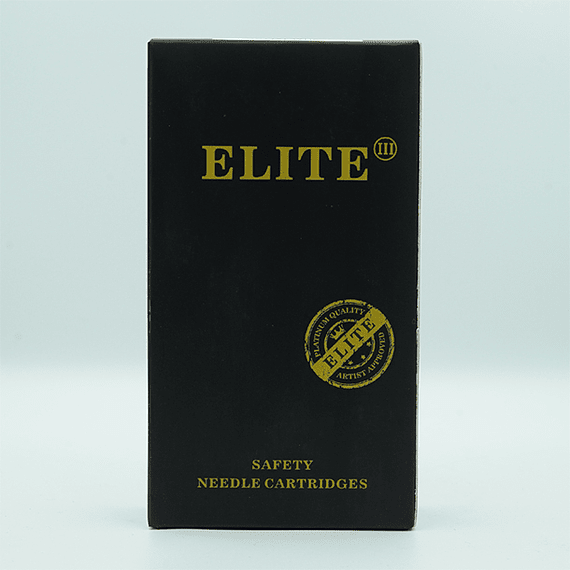 CARTRIDGE Elite III Liner- Image 3