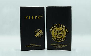 CARTRIDGE Elite III Magnum