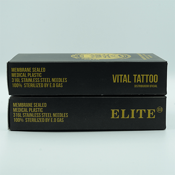 CARTRIDGE Elite III Magnum- Image 5