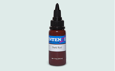 Tinta Intenze Dark Red