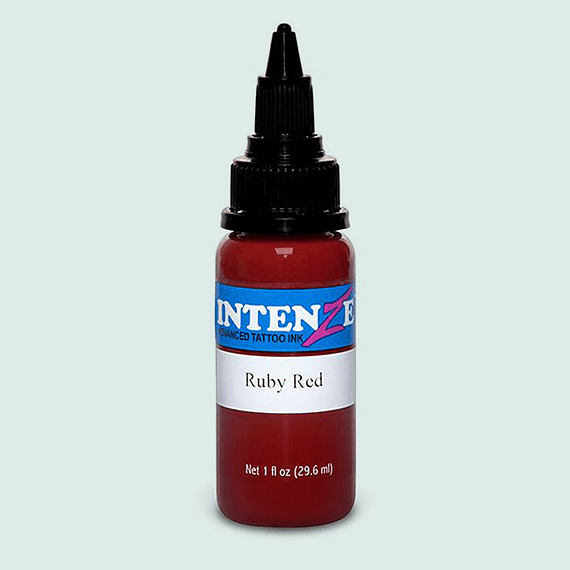 Tinta Intenze Ruby Red- Image 2