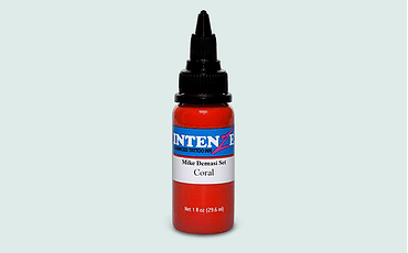 Tinta Intenze Coral