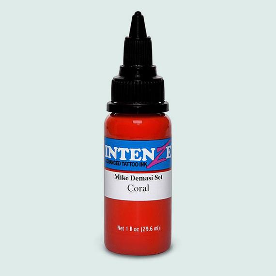Tinta Intenze Coral- Image 2