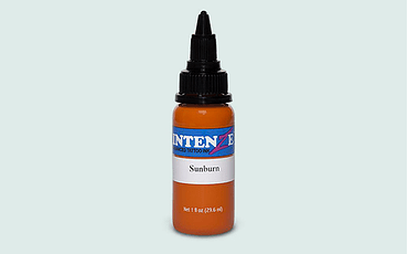 Tinta Intenze Sunburn