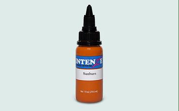 Tinta Intenze Sunburn