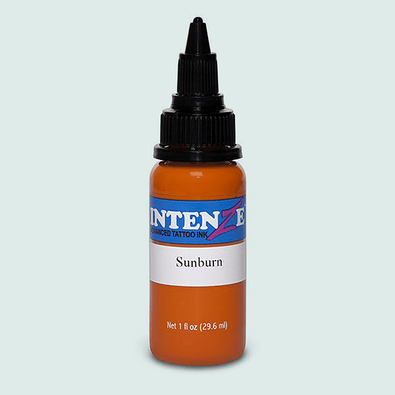 Tinta Intenze Sunburn- Image 2
