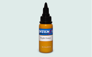 Tinta Intenze Bright Orange