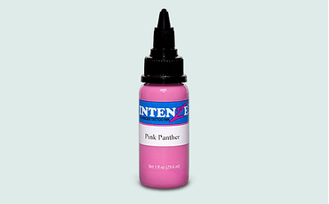 Tinta Intenze Pink Panther