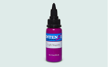 Tinta Intenze Light Magenta