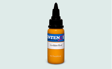 Tinta Intenze Golden Rod