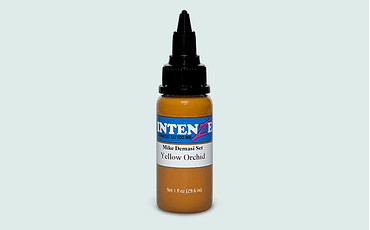 Tinta Intenze Yellow Orchid