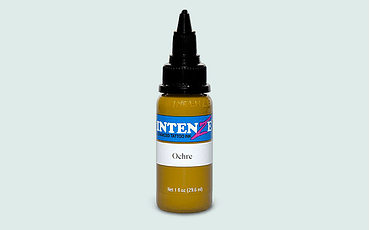 Tinta Intenze Ochre