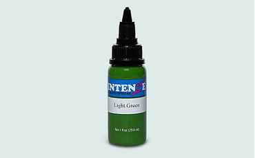 Tinta  Intenze Light Green
