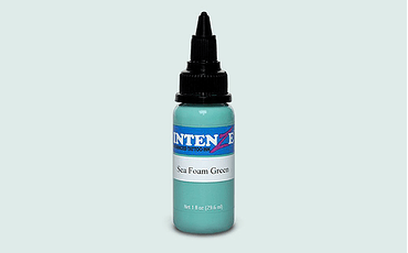 Tinta  Intenze Sea Foam Green