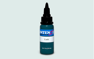Tinta  Intenze Earth
