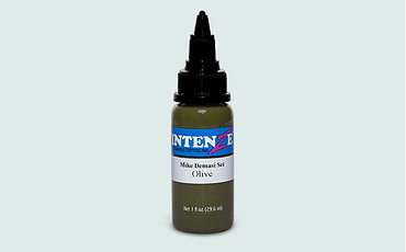 Tinta  Intenze Olive