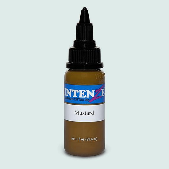 Tinta Intenze Mustard- Image 2