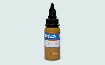 Tinta Intenze Light Brown