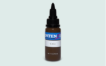 Tinta Intenze Co-Co