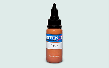 Tinta  Intenze Papaya
