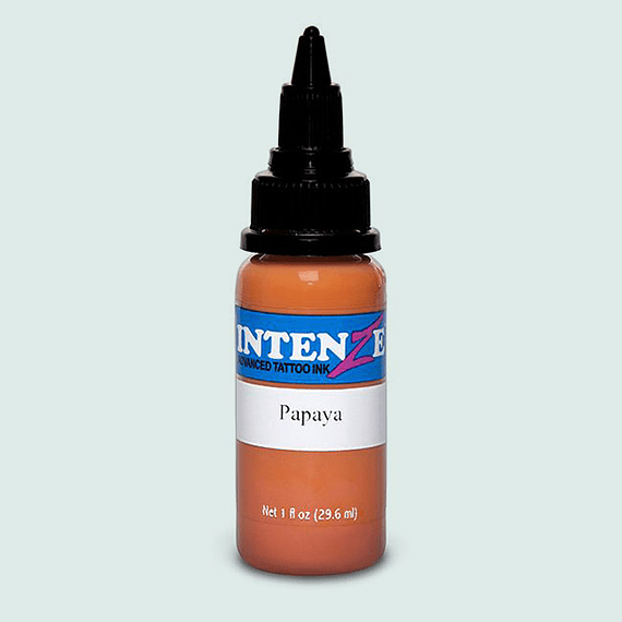 Tinta  Intenze Papaya- Image 2