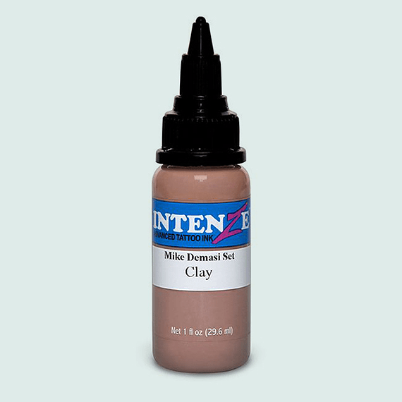 Tinta  Intenze Clay- Image 2