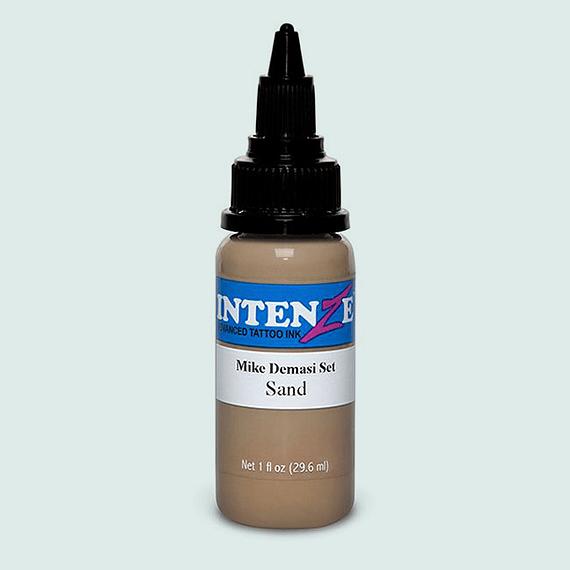 Tinta  Intenze Sand- Image 2