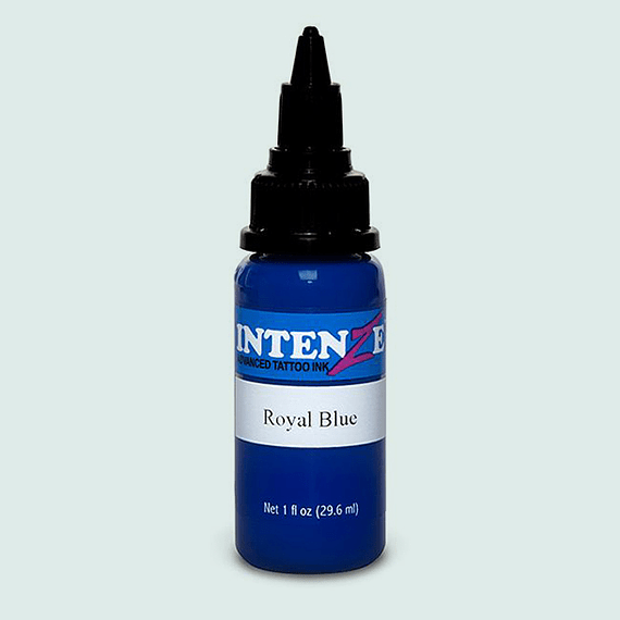 Tinta  Intenze Royal Blue- Image 2