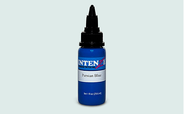 Tinta  Intenze Persian Blue
